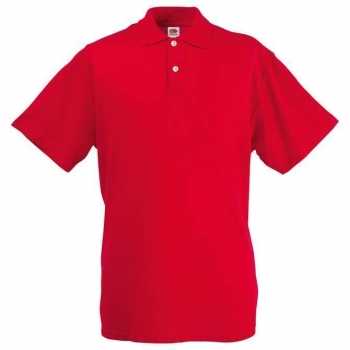 Fruit of the Loom Poloshirt rot